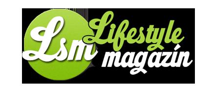 LifestyleMagazín.cz logo